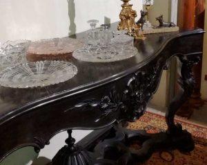 consolle-vintage-barocco-nero