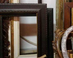 cornice-antica-legno-vintage