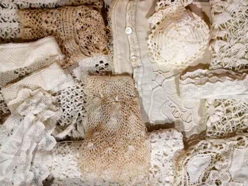 Biancheria per la casa e tessuti