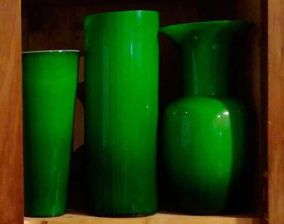 matriarca-vasi-antichi-vetro-design-verde