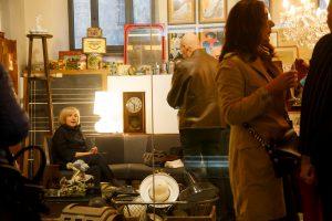 matriarca vintage store schio inaugurazione
