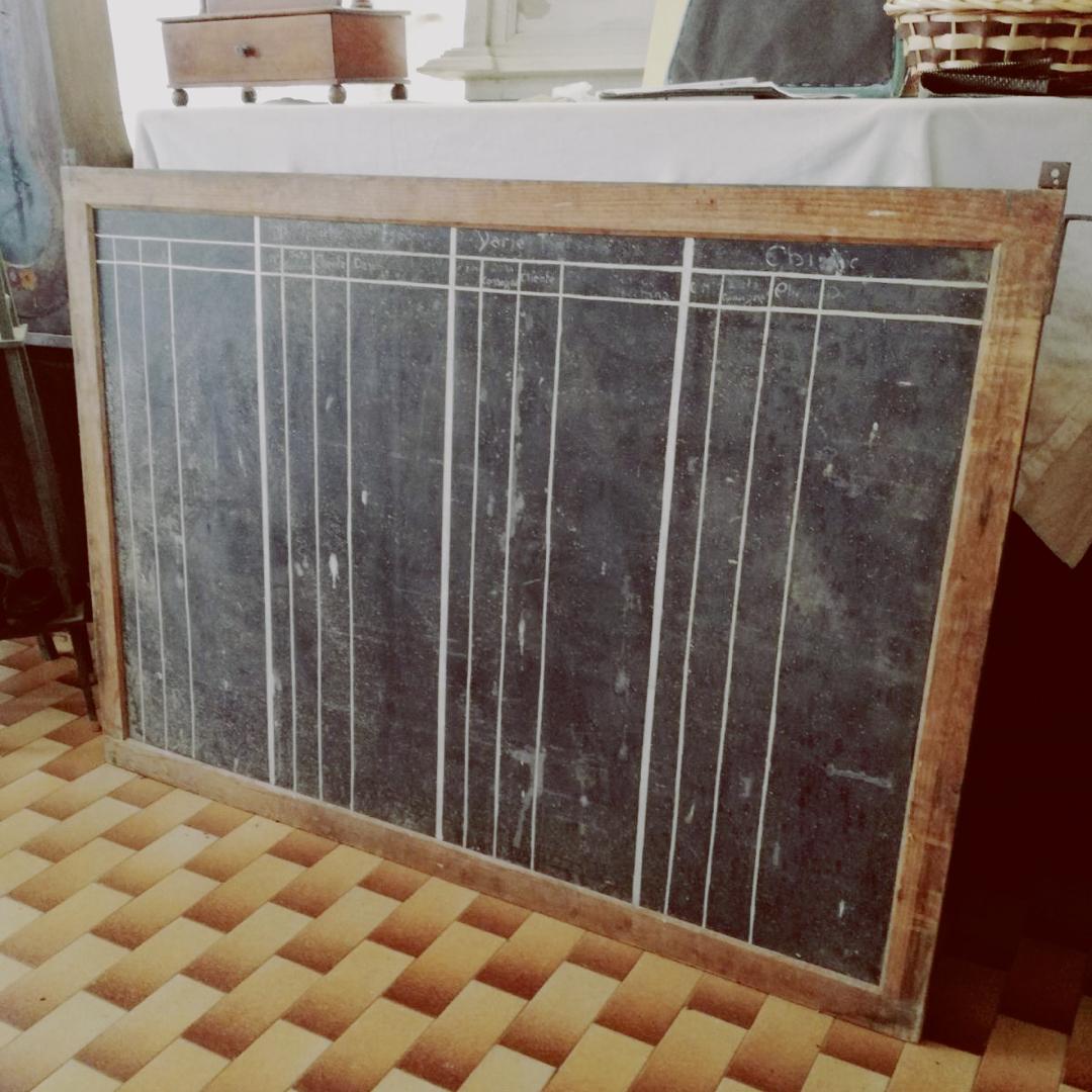 lavagna-blackboard-vintage-wood